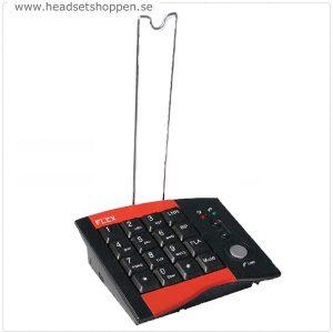 FLEX numeric headsettelefon