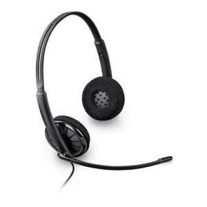 C320-M BlackWire Stereo Microsoft USB