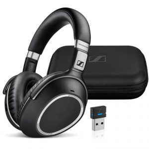 Sennheiser MB 660 UC/MS headset