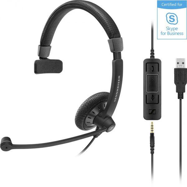 SC45 USB Headset MS
