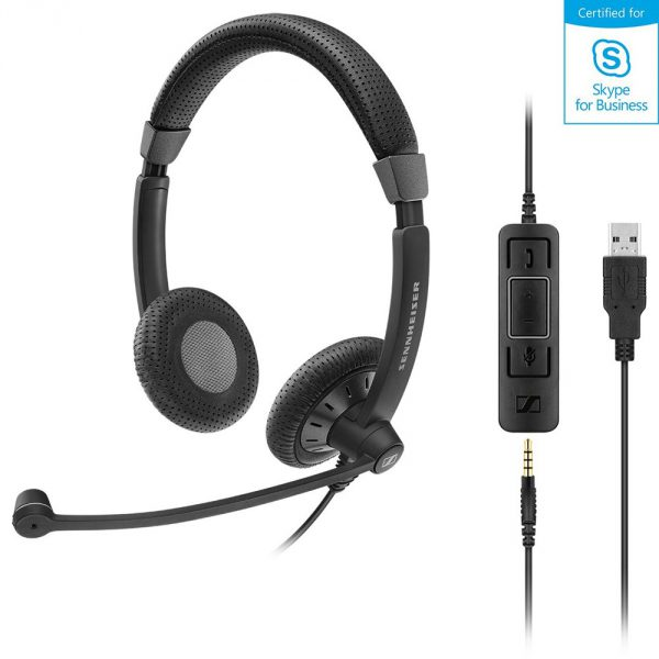 SC75 USB Headset MS