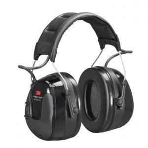 3M PELTOR WorkTunes Pro FM Radio Headset HRXS220A